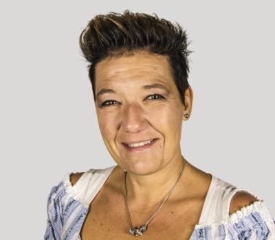 Kirstin Nussbaum
